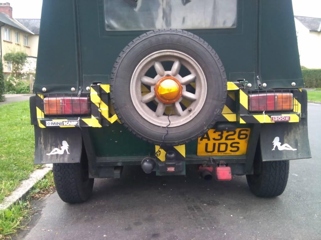 my Mk3 lwb Stumpy 2011-09-09143542