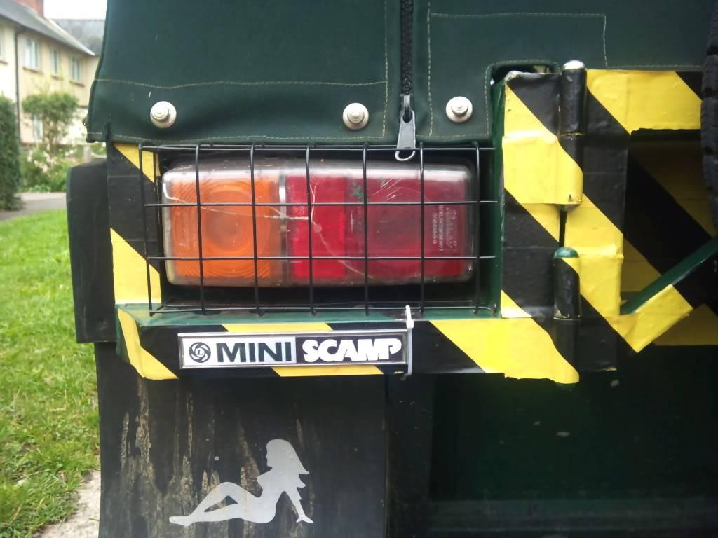 my Mk3 lwb Stumpy 2011-09-09143557