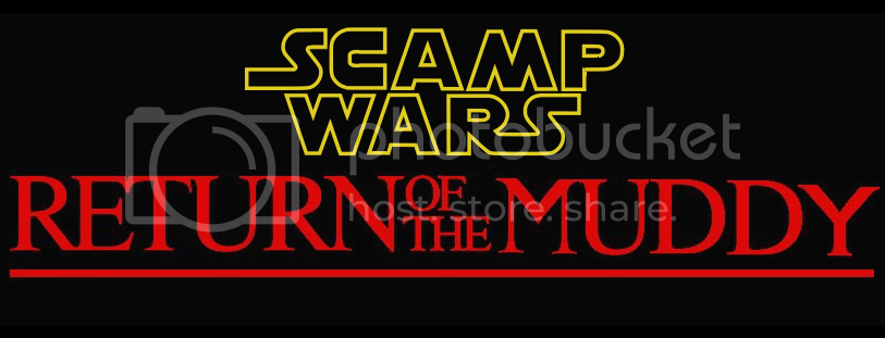 Some stuff I've done, feel free to use! Scampwars
