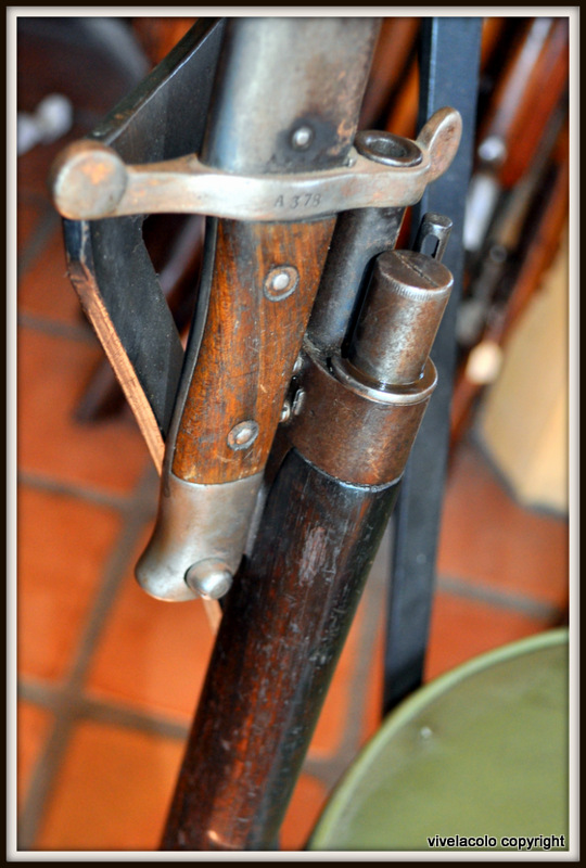 Model 1886 Kropatschek Carbine DSC_0080