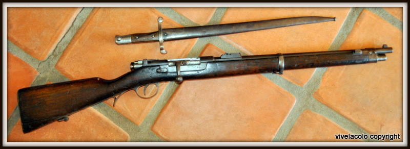 Model 1886 Kropatschek Carbine DSC_0082