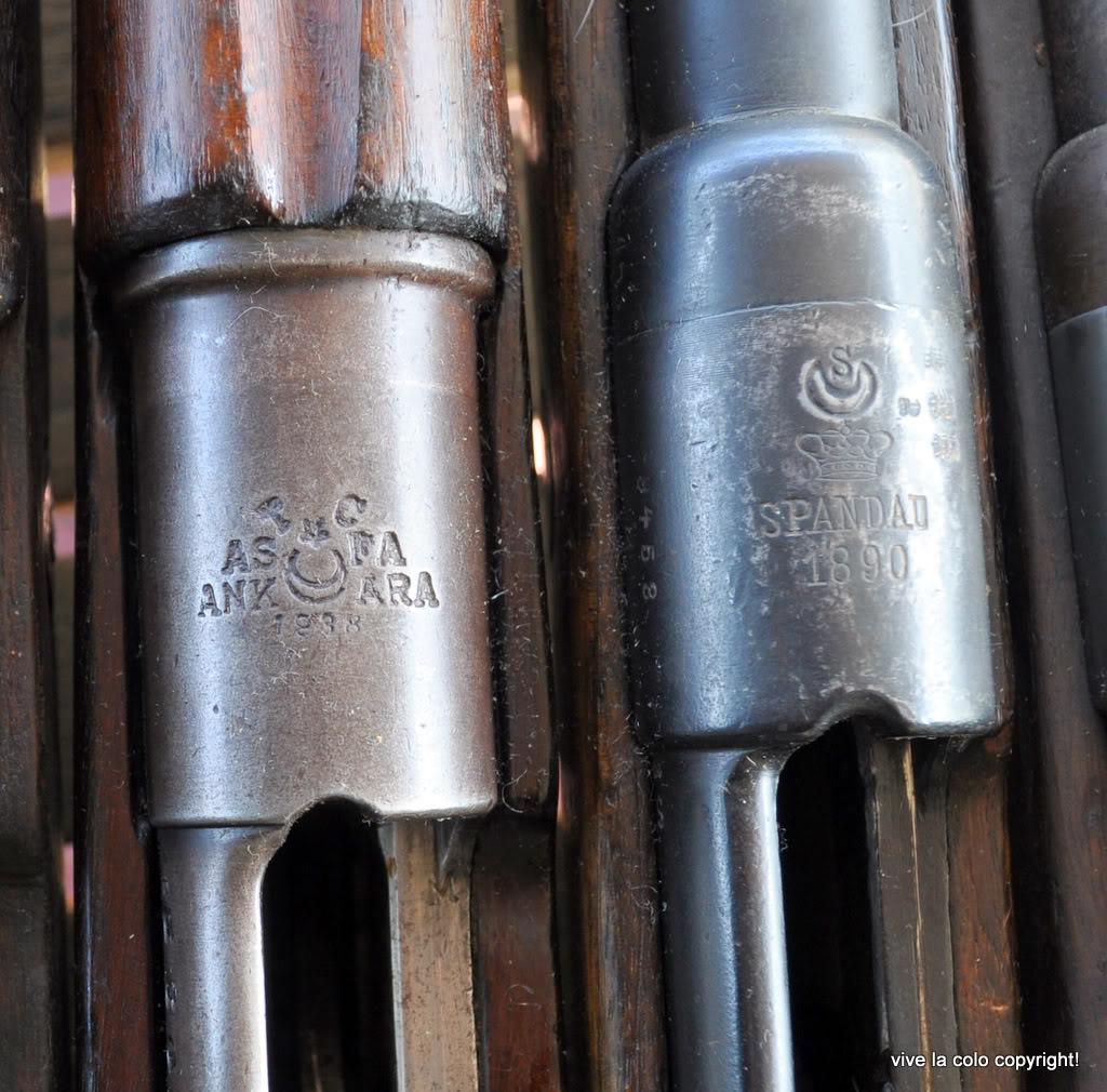 Le G88 Kommission Gewehr DSC_0454-1