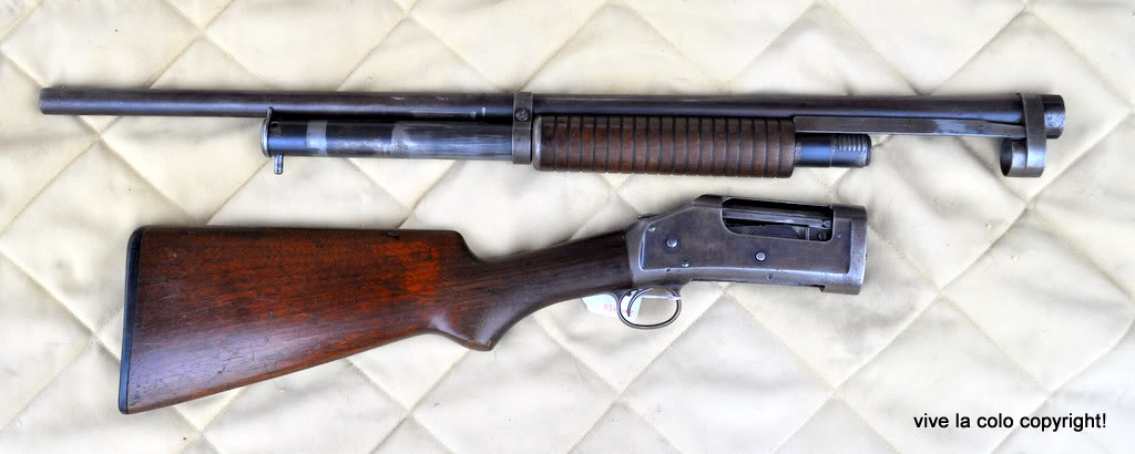 Winchester M1897 Trench Gun - Page 2 DSC_0585