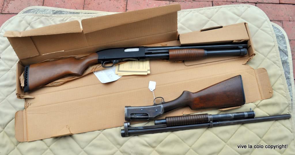 Winchester M1897 Trench Gun - Page 2 DSC_0595