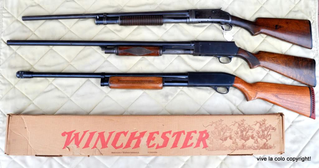 Winchester M1897 Trench Gun - Page 2 DSC_0605