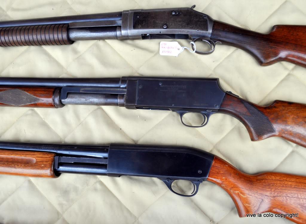 Winchester M1897 Trench Gun - Page 2 DSC_0609