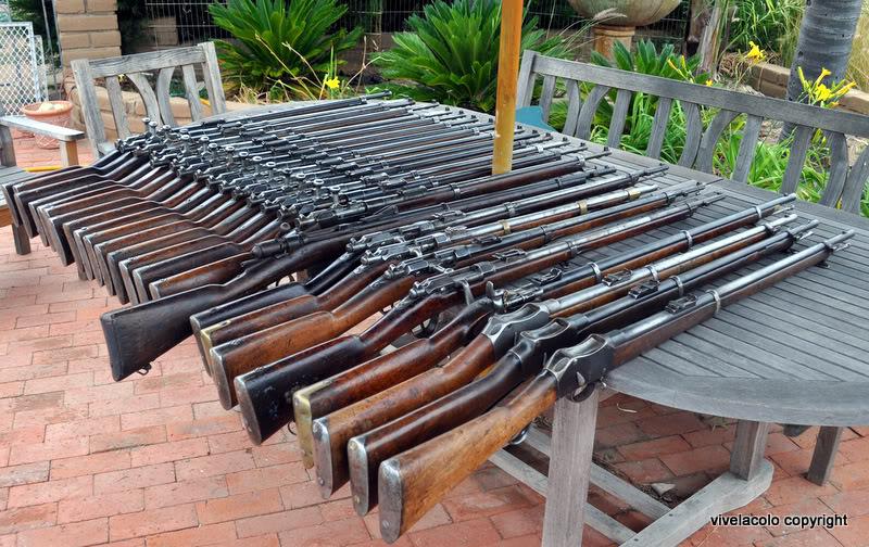 24  fusils qui venaient de Kaboul. DSC_0672-1