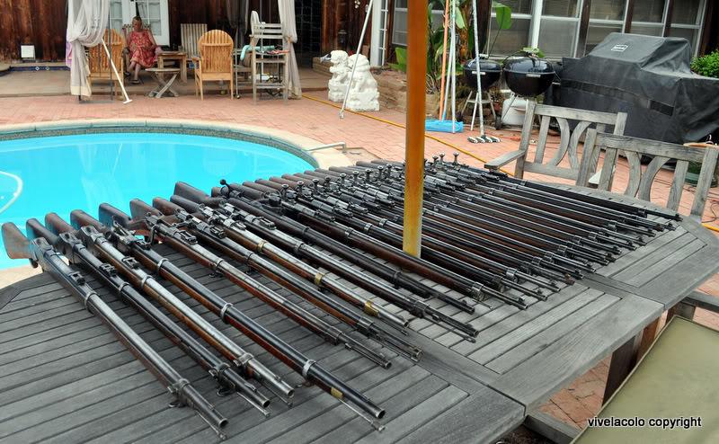 24  fusils qui venaient de Kaboul. DSC_0681-2
