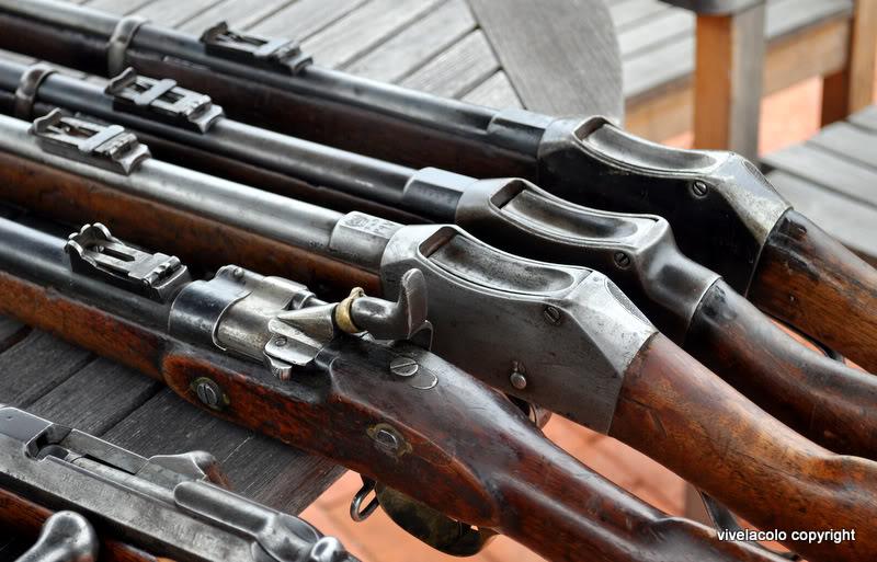 24  fusils qui venaient de Kaboul. DSC_0692-2