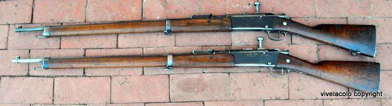 24  fusils qui venaient de Kaboul. - Page 2 DSC_0772-2