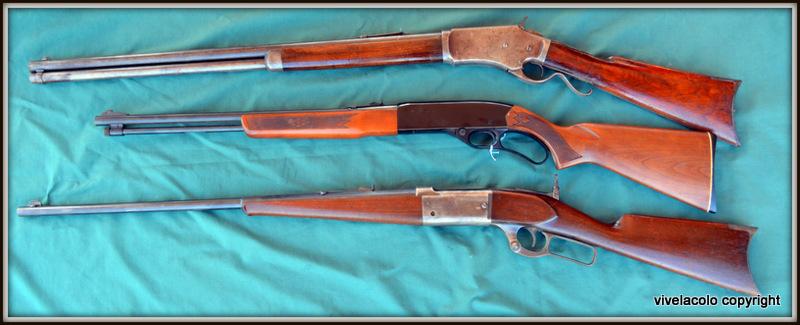 La meilleure carabine a levier sous garde DSC_0875