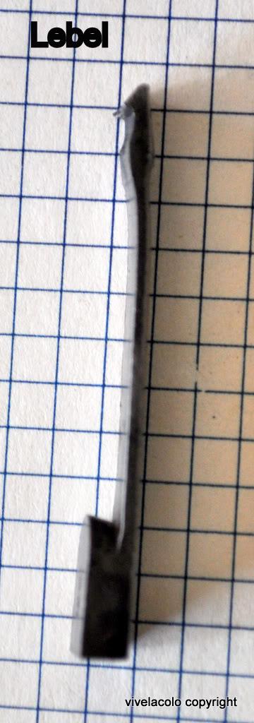 extracteur du lebel cassé au tir ce matin les boules  DSC_0902-001