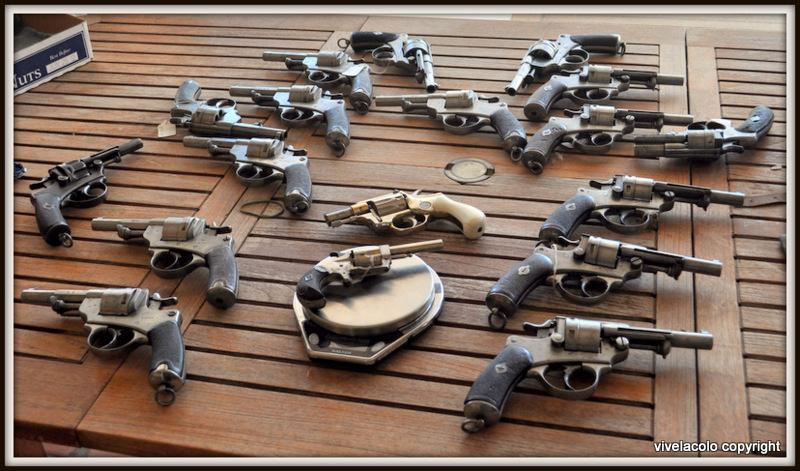 Poids du revolver 1873  DSC_0049