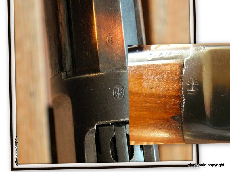 """Winchester 1892 """"Carbine"""" - Page 2 077a"""
