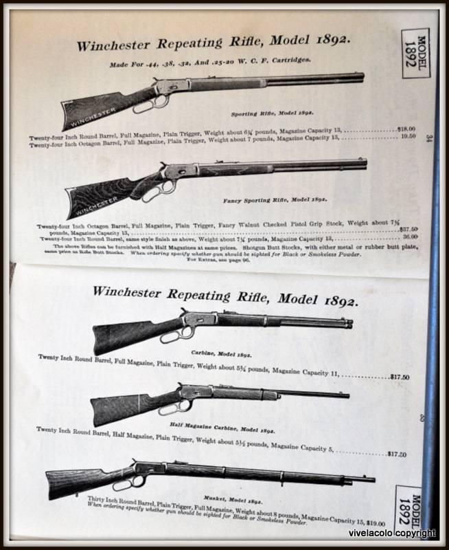 "Winchester 1892 ""Carbine"" - Page 2 DSC_0701"