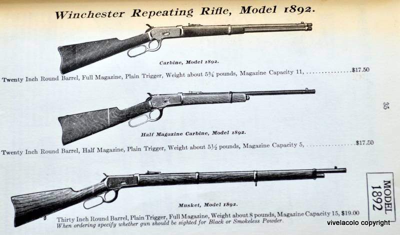 "Winchester 1892 ""Carbine"" - Page 2 DSC_0716"