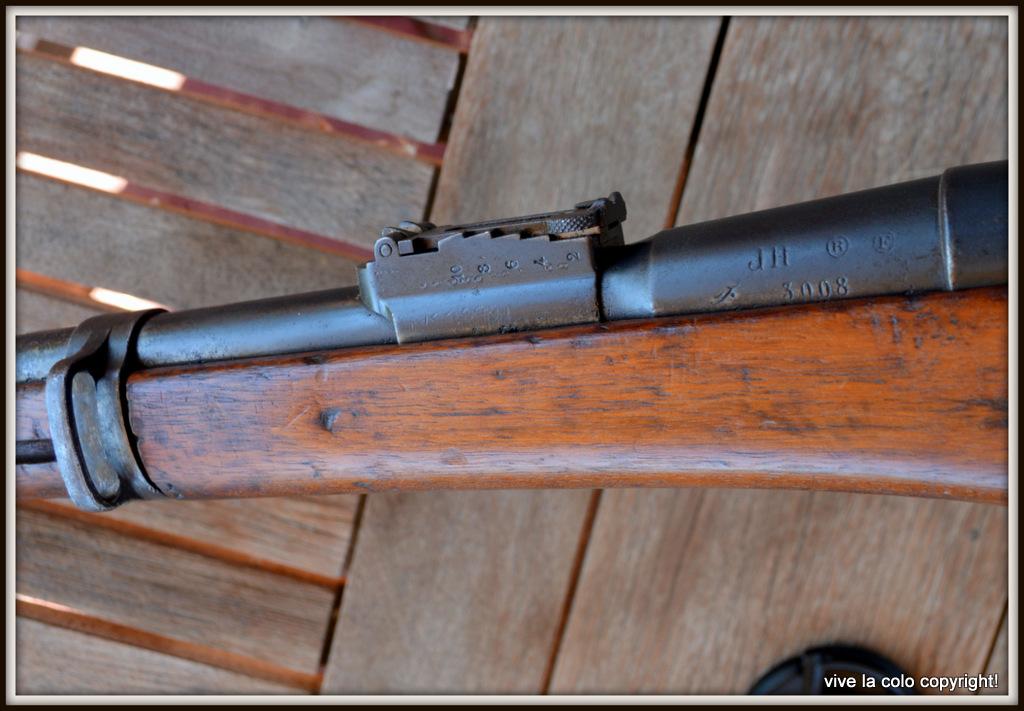 Carabine Berthier 1890 DSC_0058