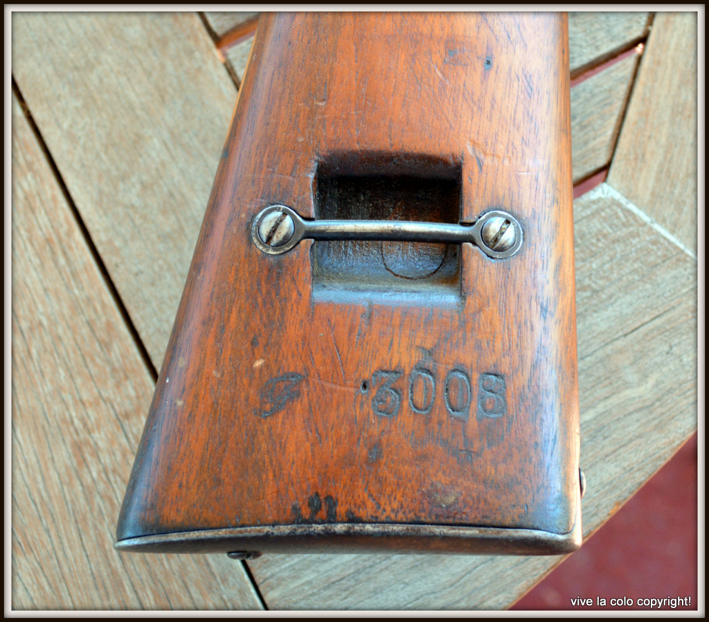 Carabine Berthier 1890 DSC_0062
