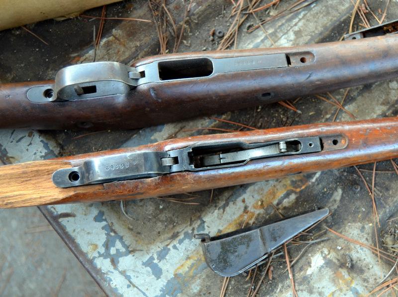 mousqueton Berthier?? de la manu.d'armes de chatellraut DSC_0018