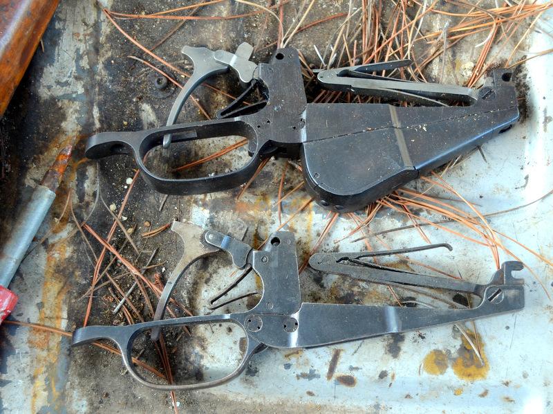 mousqueton Berthier?? de la manu.d'armes de chatellraut DSC_0023