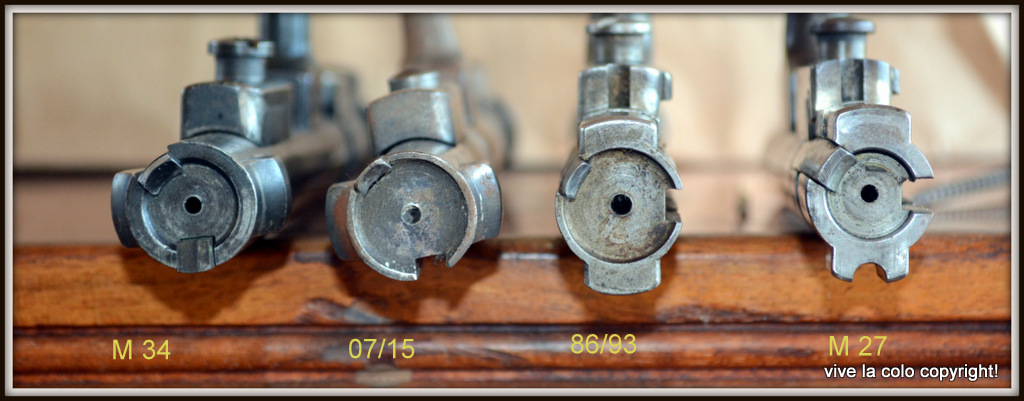 Précision d'un mousqueton Berthier DSC_0921