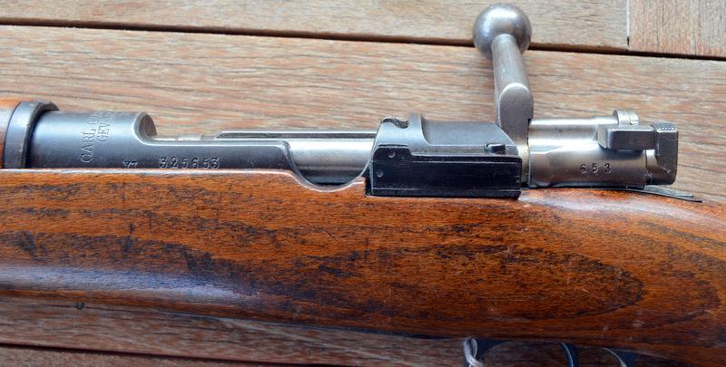 Carl Gustaf M96/38 DSC_0156