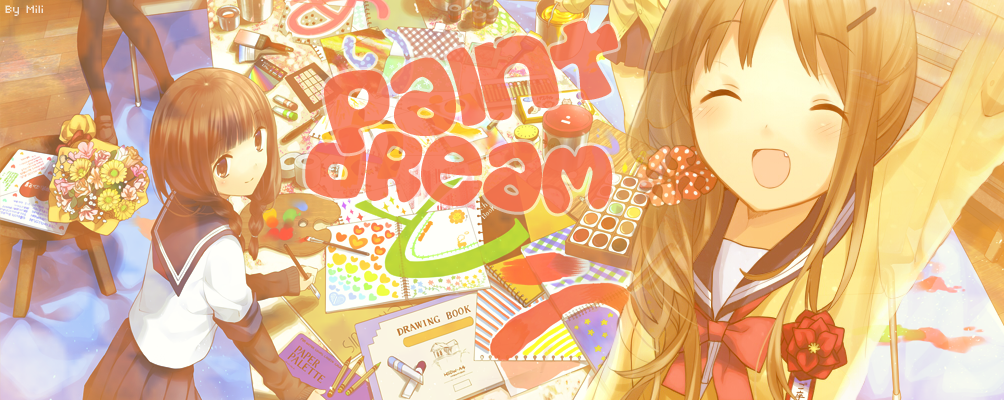 Paint Dream
