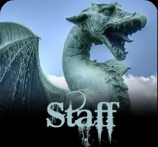 FAQ - Jinetes y Dragones Staff-1