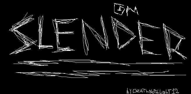 Texto estilo Slender para su juego. RN36ZF5_zps500b7716