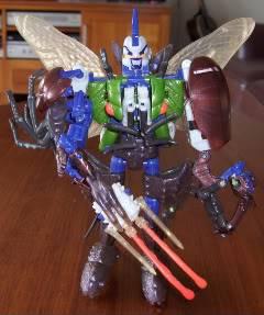 Beast Wars Transformers For Sale! 025