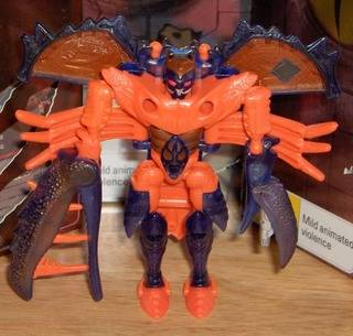 Beast Wars Transformers For Sale! HPIM0893