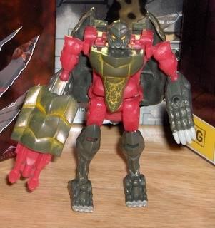 Beast Wars Transformers For Sale! HPIM0895