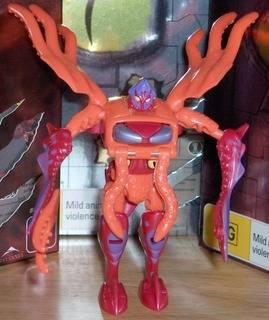 Beast Wars Transformers For Sale! HPIM0901