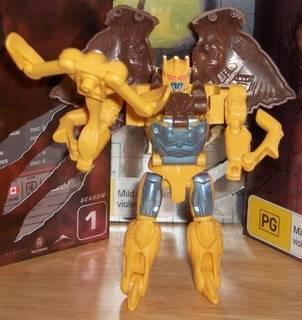 Beast Wars Transformers For Sale! HPIM0902