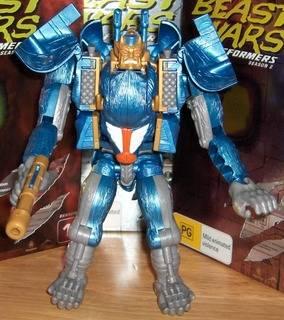 Beast Wars Transformers For Sale! HPIM0922