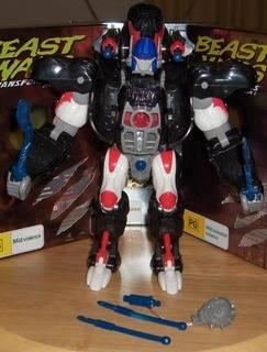 Beast Wars Transformers For Sale! HPIM0923