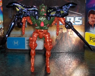 Beast Wars Transformers For Sale! HPIM0932