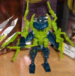 Beast Wars Transformers For Sale! HPIM0938
