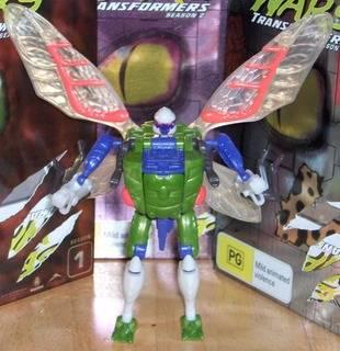 Beast Wars Transformers For Sale! HPIM0941