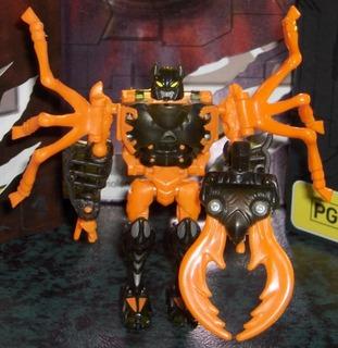 Beast Wars Transformers For Sale! HPIM0948