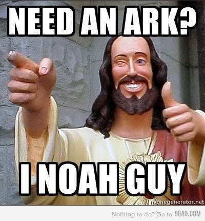 Funny Pics Thread!! Noah