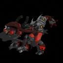 Taller Robotizante Mecha-MascotaTartentildeo_zps96901302