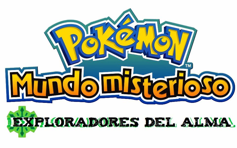 [Fanfic] Pokémon mundo misterioso exploradores del alma :D PokemonMMExploradoresLogo_zps58a73f82