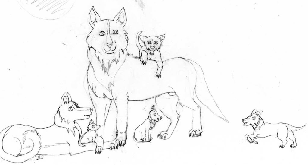 Galería de dibujos de Kivana - Página 2 Ginga004