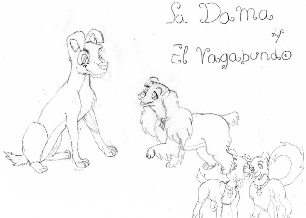 Galería de dibujos de Kivana - Página 2 Lobos012