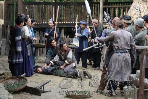 Tạo Hình Trong Film Mới Của Yu Tỉ 2012051908241012