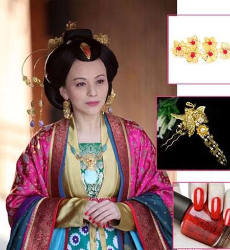 Vương Lâm | Lilian | 王琳 201110140927579325