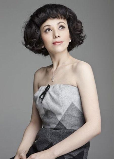 Vương Lâm | Lilian | 王琳 201110140929334041