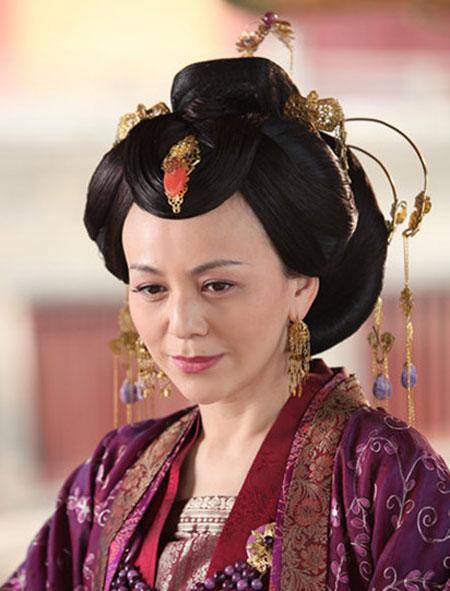 Vương Lâm | Lilian | 王琳 201110140929559450