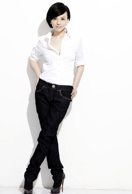 Vương Lâm | Lilian | 王琳 201110140929574148